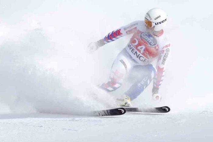 Bora-hansgroheがスキー登山家と契約