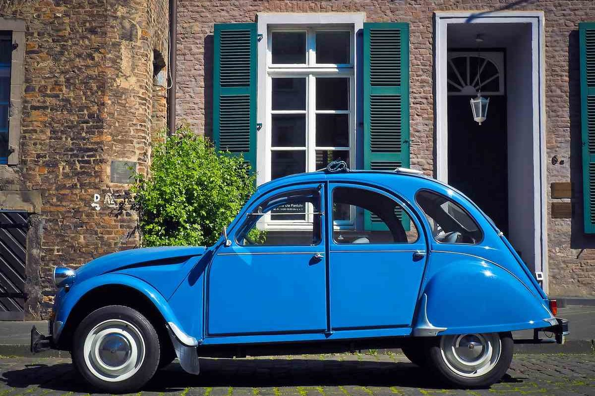 シトロエン(Citroën)