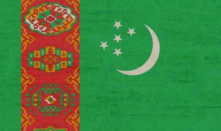 トルクメニスタン