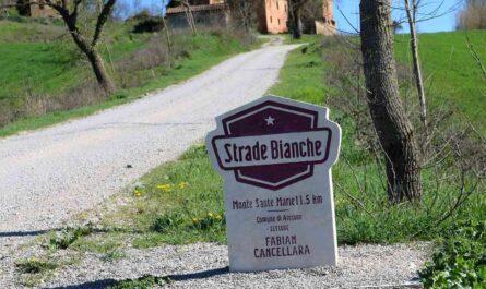 ストラーデ・ビアンケの画像
