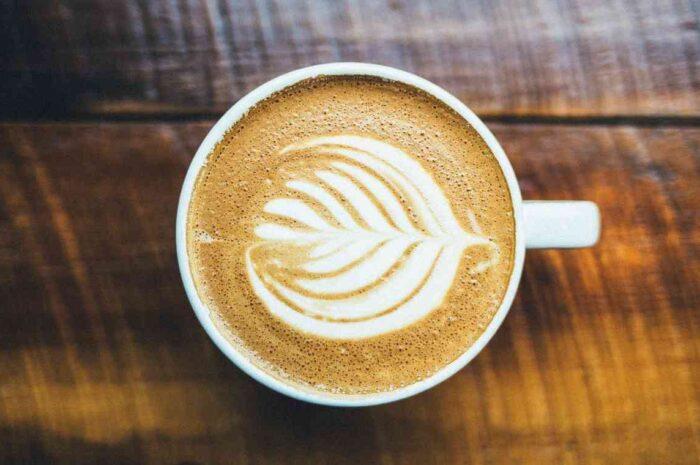 【衝撃】トム・ピドコックはコーヒーを飲んだことがない!?