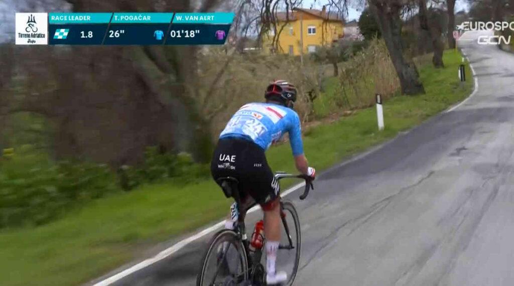 2021ティレーノ~アドリアティコ第5ステージ