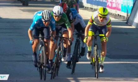 2021ティレーノ~アドリアティコ第6ステージの画像