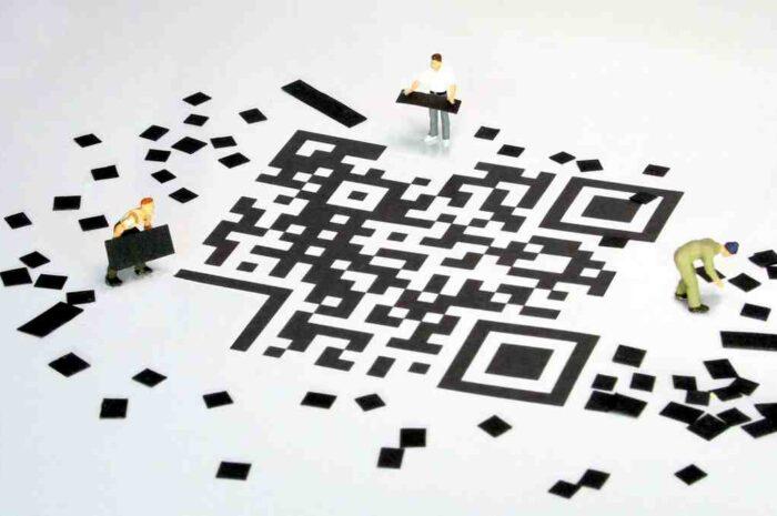 シマノが模造品対策にQRコードを導入。アプリで真贋を表示
