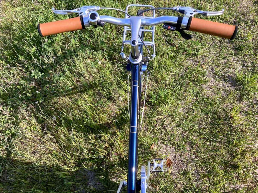 おすすめ自転車のラレー(Raleigh)CLB Club Sport