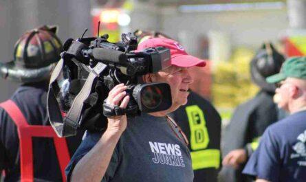 ロードレースとメディア