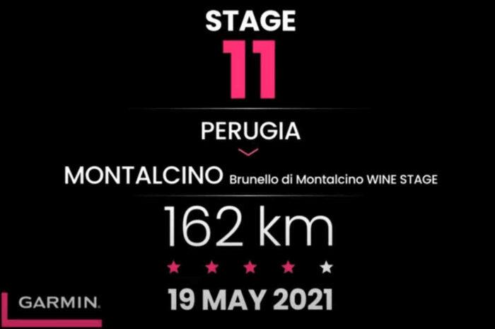 季節外れのストラーデ・ビアンケ?2021ジロ第11ステージの結果