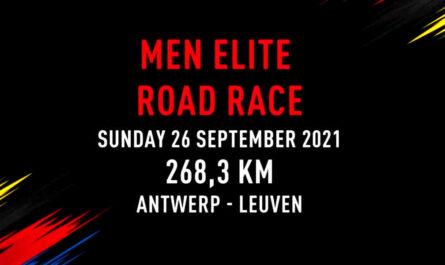 2021世界選手権ロードレース