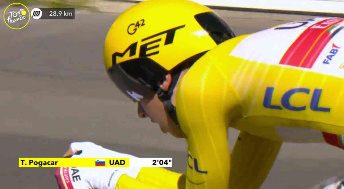 ロードバイクとツール・ド・フランス