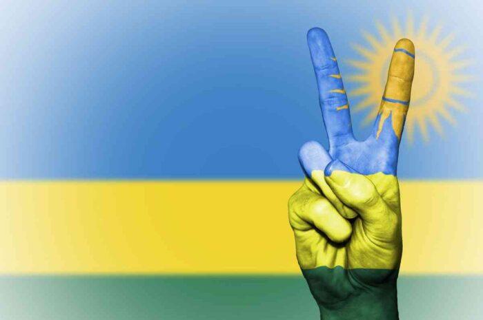 史上初!2025年世界選はアフリカのルワンダで開催!