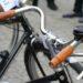ロードバイクのハンドルとステム