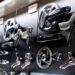 シマノのロードバイクコンポ